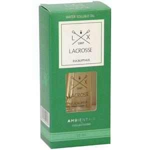 LACROSSE aceite esencial eucalipthus 15 ml