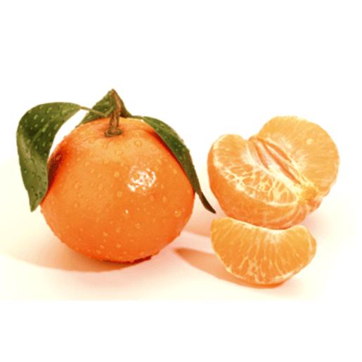 Mandarina unidad (100 gr aprox.)