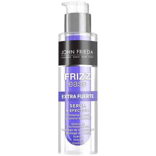 FRIZZ EASE serum antiencrespamiento extrafuerte dosificador 50 ml