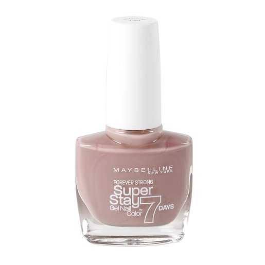 MAYBELLINE SuperStay Gel Nail Color 7Days esmalte de uñas 130 Rose Poudre