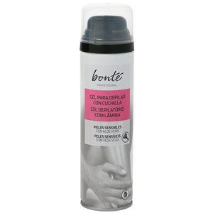 BONTE gel depilación spray pieles sensibles 200 ml