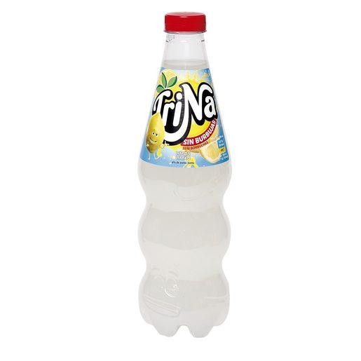 TRINA limón botella 1,5 lt