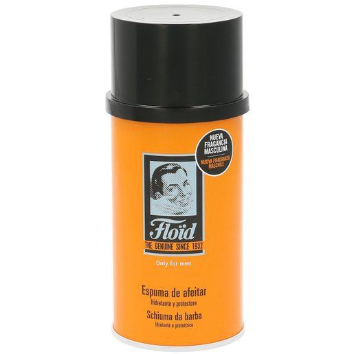 FLOID espuma de afeitar spray 300 ml