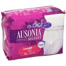 AUSONIA Discreet pants de incontinencia plus talla G paquete 8 uds