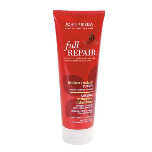 FULL REPAIR champú reparación y cuerpo cabello seco/dañado tubo 250 ml