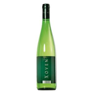 GLADIATOR vino blanco xoven botella 75 cl