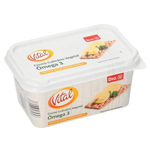 DIA margarina omega 3 tarrina 500 gr