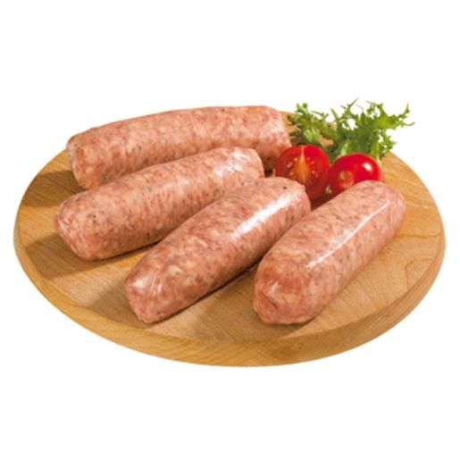 Chorizo criollo (peso aprox. 360 gr)