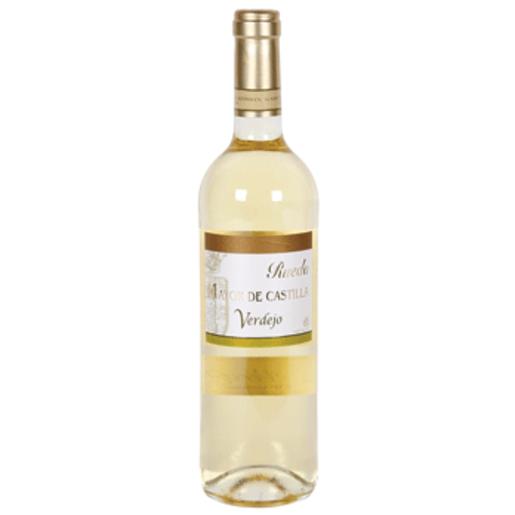 MAYO DE CASTILLA vino blanco verdejo DO Rueda botella 75 cl