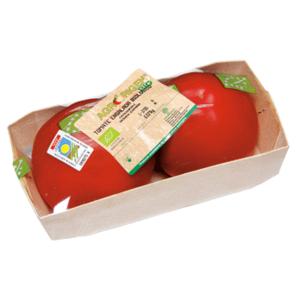 AGROPIGEN tomate ensalada bio bandeja (1 Kg aprox.)