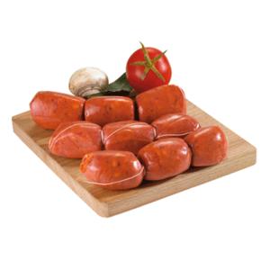Chorizo pincho (peso aprox. 400 gr)