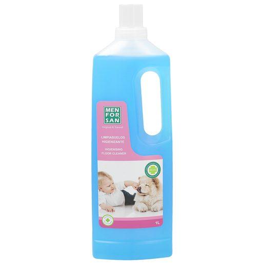 MENFORSAN limpia suelos higienizante botella 1 lt