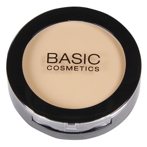 BASIC base de maquillaje en crema 1 Muy Claro