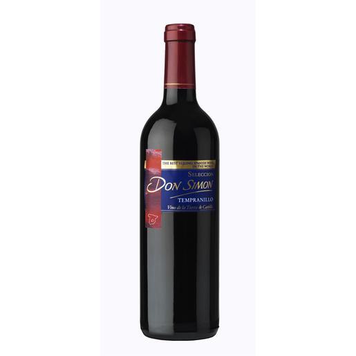 DON SIMON SELECCIÓN vino tinto Castilla 75 cl