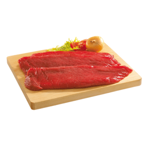 Filete 1ºA de ternera (peso aprox. 450 gr)