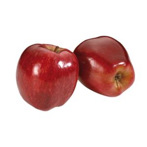 Manzana  roja bolsa 1,5 kg