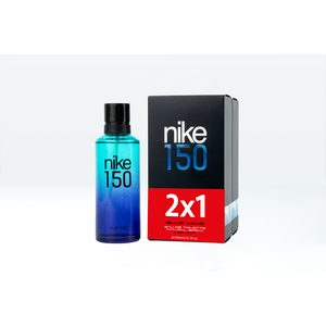 NIKE colonia 150 blue wave spray 2 x 150 ml