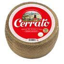 CERRATO queso mezcla semicurado cuña (peso aprox 350 gr)