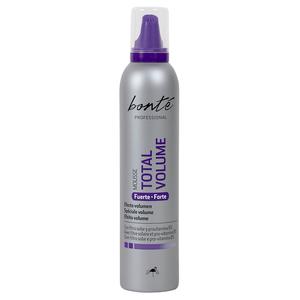 BONTE mousse volumen total fuerte spray 300 ml