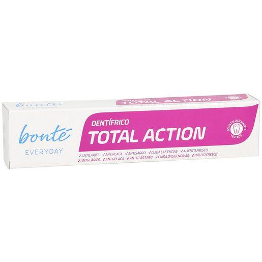 BONTE pasta dentífrica protección total tubo 100 ml