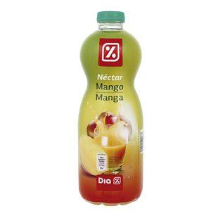 DIA néctar mango  botella 1 lt