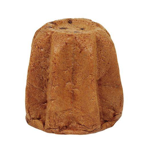 Pandoro con chocolate bolsa 750 gr
