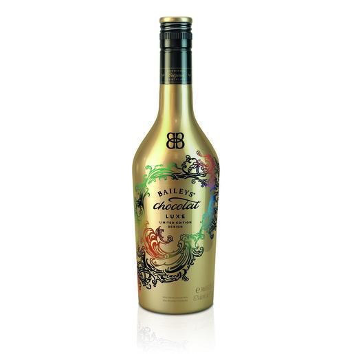 BAILEYS crema whisky chocolat luxe botella 50 cl