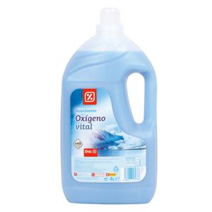 DIA suavizante diluido oxígeno vital  botella 45 lv