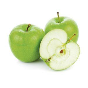 Manzana granny unidad (200 gr aprox.)