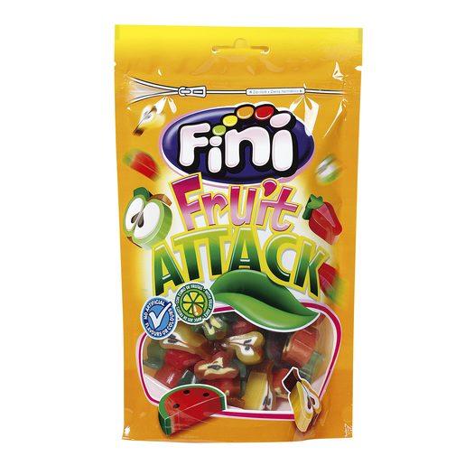 FINI golosinas fruit attack bolsa 100 gr
