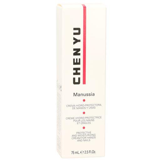 CHEN YU crema de manos hidro protectora tubo 75 ml
