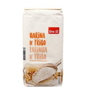 DIA harina de trigo paquete 1 Kg