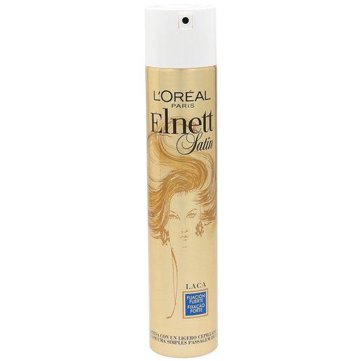 ELNETT laca fijación fuerte spray 300 ml