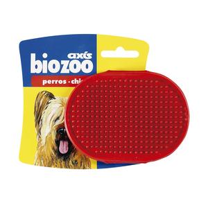 BIOZOO cepillo raqueta caucho 1 ud (diferentes modelos)