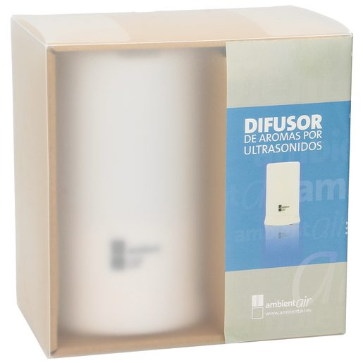 AMBIENT AIR difusor de aromas por ultrasonidos 1 ud