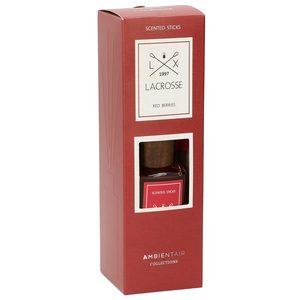 LACROSSE ambientador red berries 50 ml