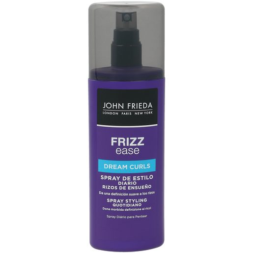 FRIZZ EASE perfeccionador de rizos spray 200 ml