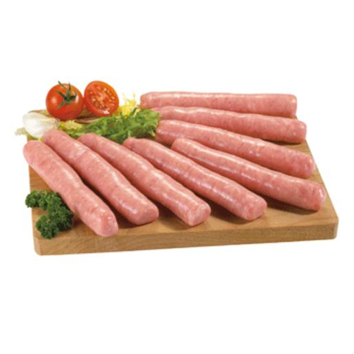 ROLER salchicha fresca de cerdo bandeja 320 gr