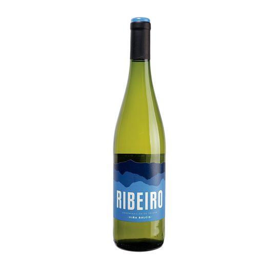 VIÑA BALCIS vino blanco DO Ribeiro botella 75 cl