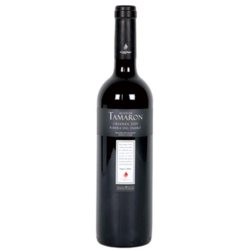 ALTOS DE TAMARON vino tinto crianza DO Ribera de Duero botella 75 cl