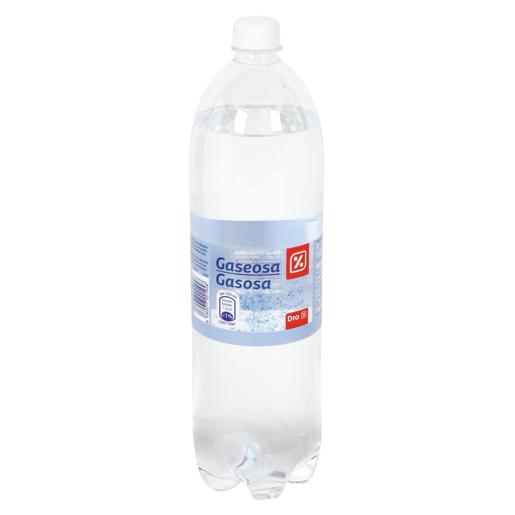 DIA gaseosa botella 1.5 lt