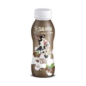 DIA GALATEA bebida cremosa de café botella 230 ml