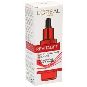 L'OREAL Revitalift serum hidratante alisador antiarrugas 30 ml