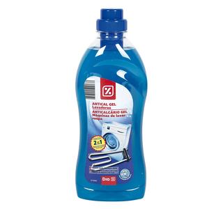 DIA gel antical para lavadoras botella 750 ml