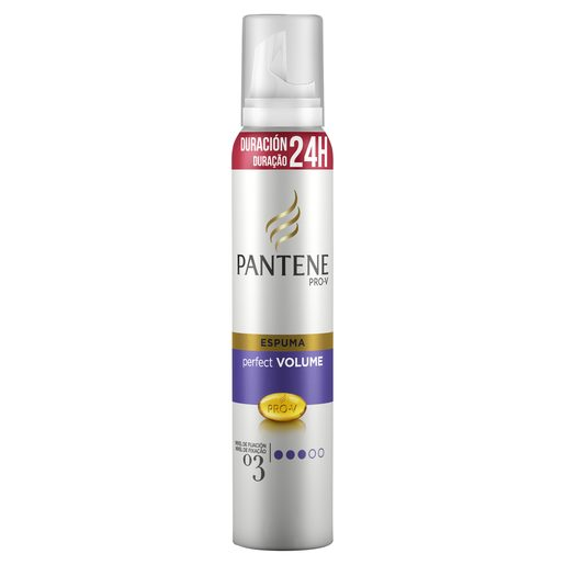 PANTENE espuma perfect volume spray 200 ml
