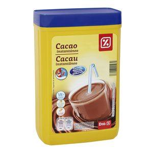 DIA cacao instantaneo bote 800 gr
