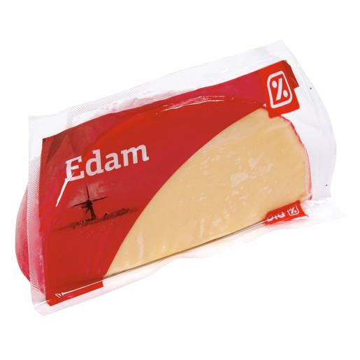 DIA queso edam cuña 470 gr