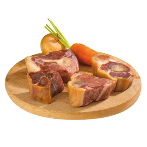 Codillo de jamón curado (peso aprox. 490 gr)