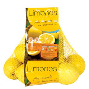 Limones malla 1 Kg