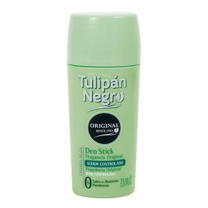 TULIPAN NEGRO desodorante stick 75ml
